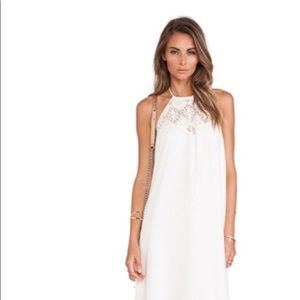 NWOT Lovers + Friends Mahalo maxi dress!